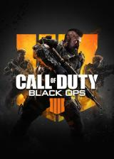 Official Call Of Duty Black Ops 4 Battle.net Key EU