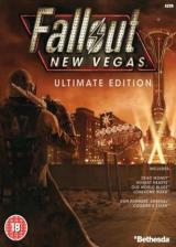 Official Fallout: New Vegas Ultimate Edition Steam Key Global