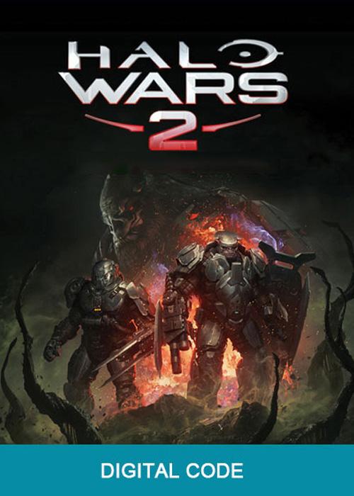 Halo Wars 2 Xbox One Key Windows 10 GLOBAL