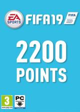 Official FIFA 19 2200 FUT Points DLC Origin Key Global PC