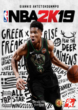 Official NBA 2K19 Steam CD Key EU