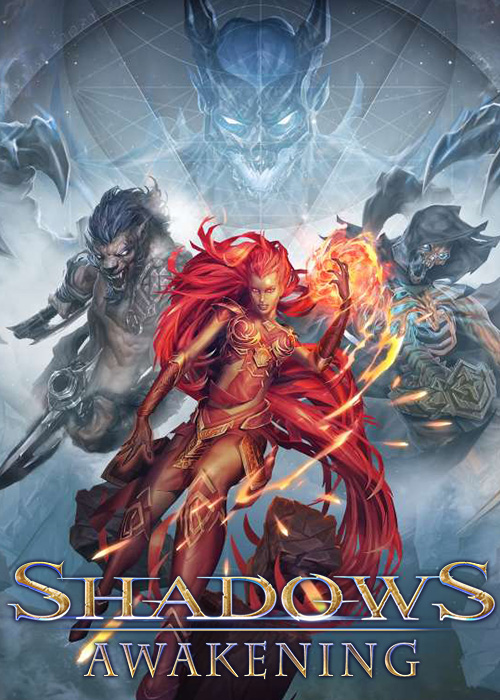 Shadows Awakening Steam CD Key