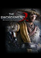 Official The Swordsmen X Steam Key Global