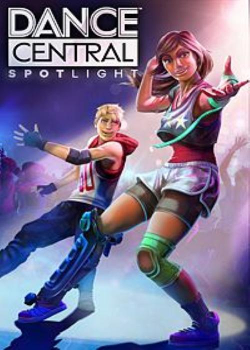 Dance Central Spotlight Xbox One CD Key Global