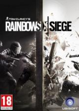 Official Tom Clancys Rainbow Six Siege Xbox One Key GLOBAL