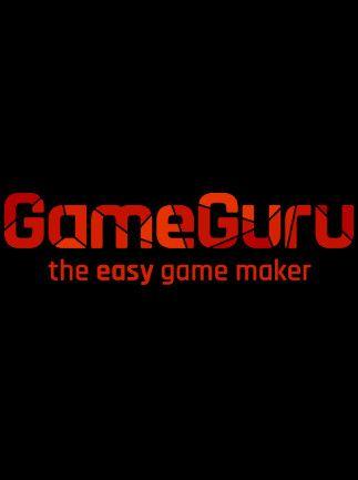 GameGuru Steam CD Key Global