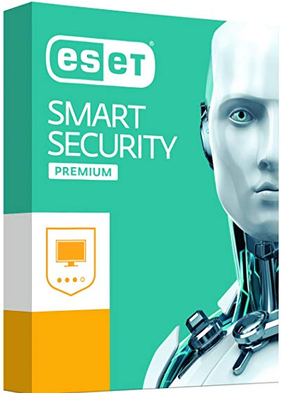 ESET Smart Security Premium 3 PC 1 Year Key Global