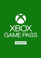 Official Xbox Game Pass Ultimate Trial 14 Days CD Key GLOBAL
