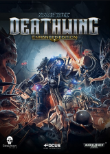 Official Space Hulk: Deathwing Enhanced Edition Steam Key Global