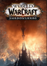 URCDkeys.com, World of Warcraft: Shadowlands Base Edition Battle.net PC Key North America