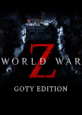 Official World War Z GOTY Edition Epic CD Key EU