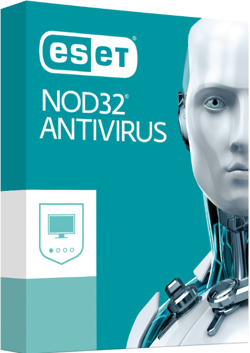 Eset NOD32 Antivirus 1 PC 1 Year CD Key Global