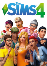 Official The Sims 4 Origin CD Key English Only