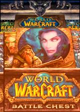 Official World of Warcraft Battle Chest + 30 Days CD Key EU