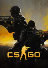 Official Counter Strike Global Offensive Steam Key EU