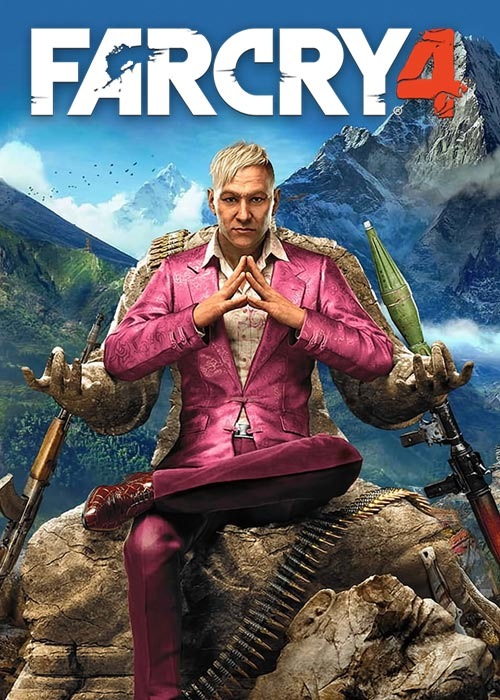 No 1 Far Cry 4 Uplay Cd Key Buying Store Www Urcdkeys Com