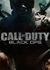 Official Call Of Duty Black Ops Steam CD Key