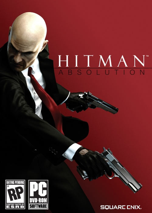 Hitman Absolution Elite Edition Steam CD Key