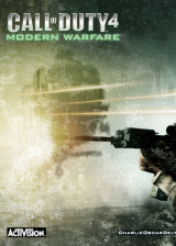 Official Call of Duty 4: Modern Warfare Steam CD Key