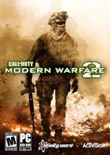 Official Call of Duty: Modern Warfare 2 Steam CD Key