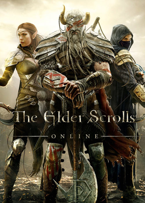 The Elder Scrolls Online 3000 Crowns