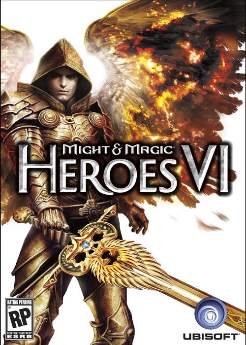 Might & Magic Heroes VI Uplay CD-Key
