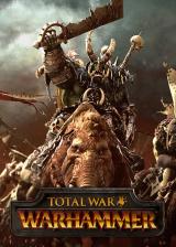 Official Total War Warhammer Steam CD Key