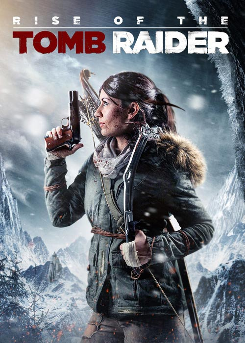 Rise Of The Tomb Raider Season Pass Steam CD Key