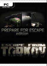 Official Escape From Tarkov Prepare for Escape Edition CD Key Global