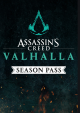URCDkeys.com, Assassin's Creed Valhalla Season Pass Uplay CD Key EU