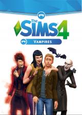 URCDkeys.com, The Sims 4 Vampires Origin Key Global