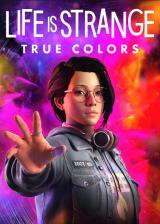 Official Life is Strange True Colors Steam CD Key EU