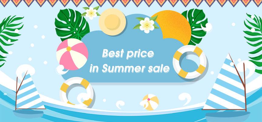 杀毒软件summer sale