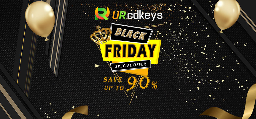 urcdkeys black friday
